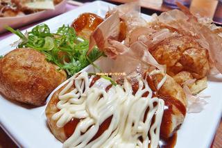 いろいろ味わえる絶品たこ焼き!おおいり8個「わなか 千日前本店」大阪メトロなんば駅