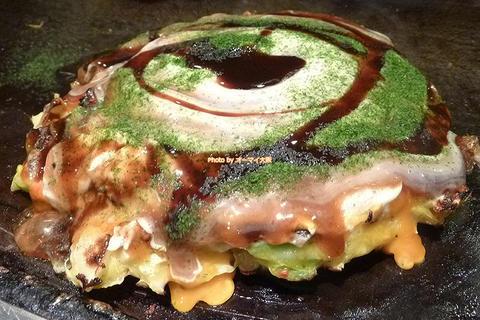 行列ができる人気のお好み焼き!並んでも食べたい話題の美津の焼「美津の(みづの)」大阪メトロなんば駅