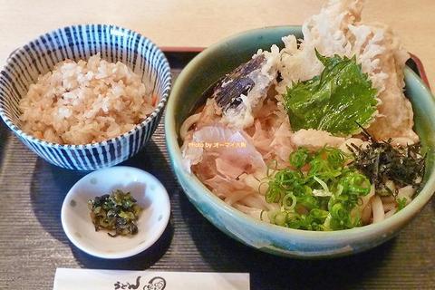 ランチで味わう名物ぶっかけうどん!行列ができる人気うどん店「ゆきの」大阪メトロ西田辺駅