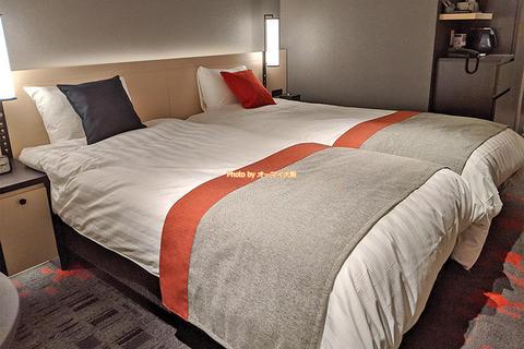 リンクス梅田に誕生した巨大ホテルの宿泊レビュー「ホテル阪急レスパイア大阪」大阪観光の拠点に最高の立地