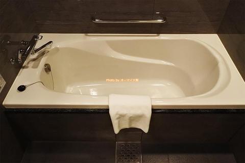 風呂とアメニティは?「クインテッサホテル大阪ベイ」USJアソシエイトホテル宿泊レビュー
