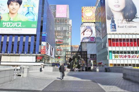 JR難波駅からの交通アクセスは?「相鉄フレッサイン 大阪心斎橋」USJ(ユニバ)観光に便利