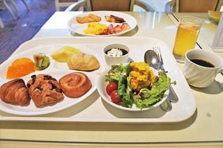 朝食バイキングは大阪トップクラスのおいしさ「ホテルエルセラーン大阪」食べ放題の朝食ブッフェ試食レビュー
