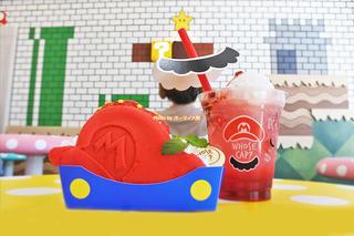 45分の行列!USJにオープンした「マリオカフェ&ストア」パンケーキとクリームソーダの試食レビュー