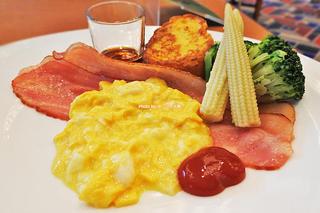 新型コロナウイルス対策の朝食レビュー「ホテル京阪ユニバーサルタワー」朝食付きUSJパートナーホテル宿泊レビュー