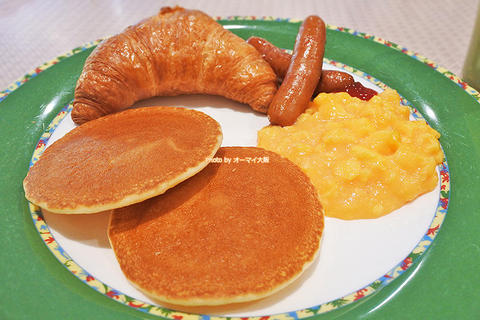 食べ放題の朝食ブッフェが復活「ホテル近鉄ユニバーサルシティ」はじめての2食付き宿泊プラン体験レビュー