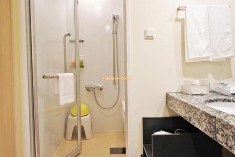 シティビュールームの風呂とアメニティは?「パークフロントホテル」USJオフィシャルホテル宿泊レビュー