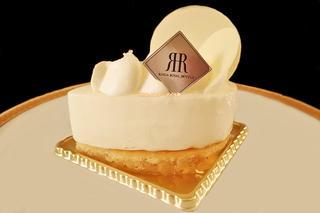 期間限定のガトーフロマージュは雪のように消える絶品のチーズケーキ「リーガロイヤルホテル大阪 メリッサ」京阪中之島駅