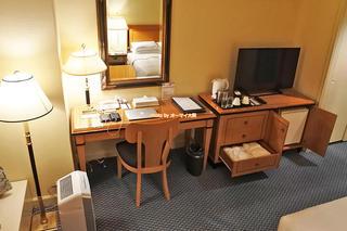 スーペリアフロアとウエストウイングの違いは?「リーガロイヤルホテル大阪」USJパートナーホテル宿泊レビュー