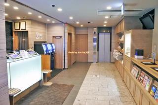 最寄り駅は大阪メトロの日本橋駅「スーパーホテルなんば日本橋」人気ビジネスホテルの交通アクセスは?