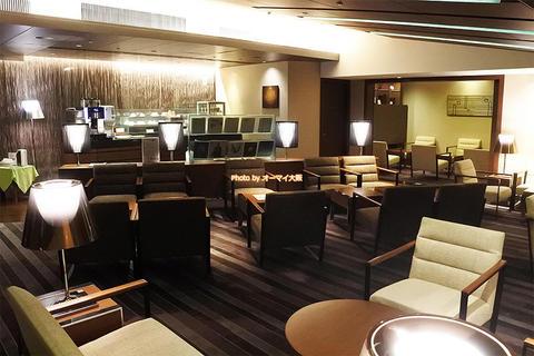 最上階グランヴィアフロア専用ラウンジ体験レビュー「ホテルグランヴィア大阪」ドリンクはテイクアウトもOK