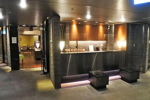 最上階のチェックアウトサービスが便利「ホテルグランヴィア大阪」グランヴィアフロア特典レビュー