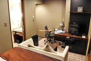 最上階グランヴィアフロア宿泊レビュー「ホテルグランヴィア大阪」朝食プレート付きプラシードダブル