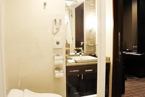 最上階グランヴィアフロアの特別な風呂とアメニティ「ホテルグランヴィア大阪」プラシードダブル宿泊レビュー