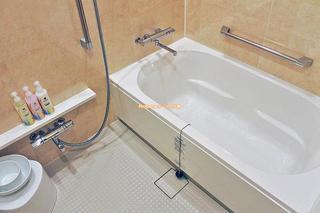 上質なサービスが人気!USJオフィシャルホテル「ホテルユニバーサルポートヴィータ」の風呂とアメニティは?
