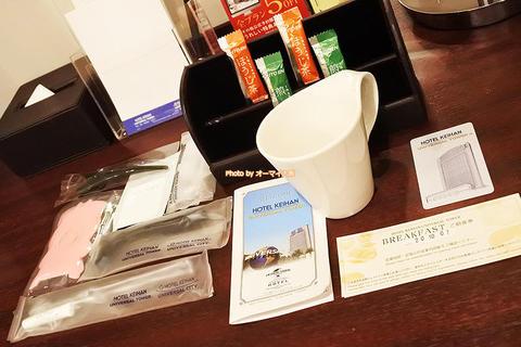 スタンダードツインルームの風呂とアメニティは?「ホテル京阪ユニバーサルタワー」USJオフィシャルホテル宿泊レビュー